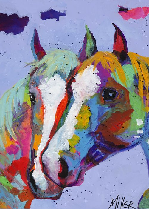 Colorado Artist Tracy Miller Greeting Cards