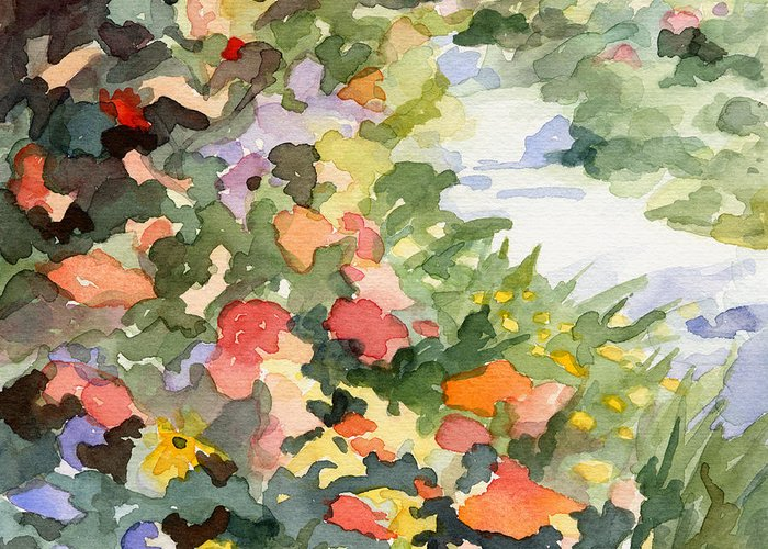 French Impressionist Greeting Cards