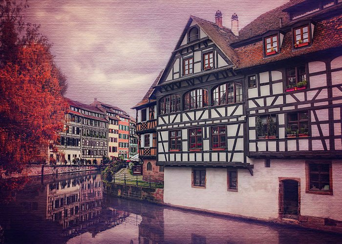 Alsace Greeting Cards