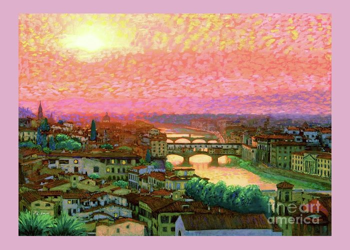 Florence Greeting Cards