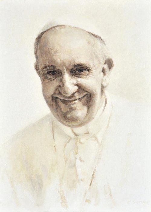 Papal Greeting Cards