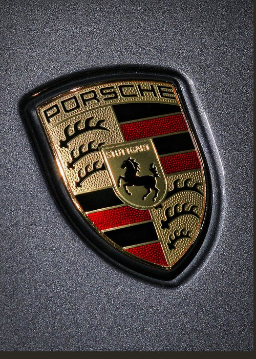 Porsche 993 Stationery