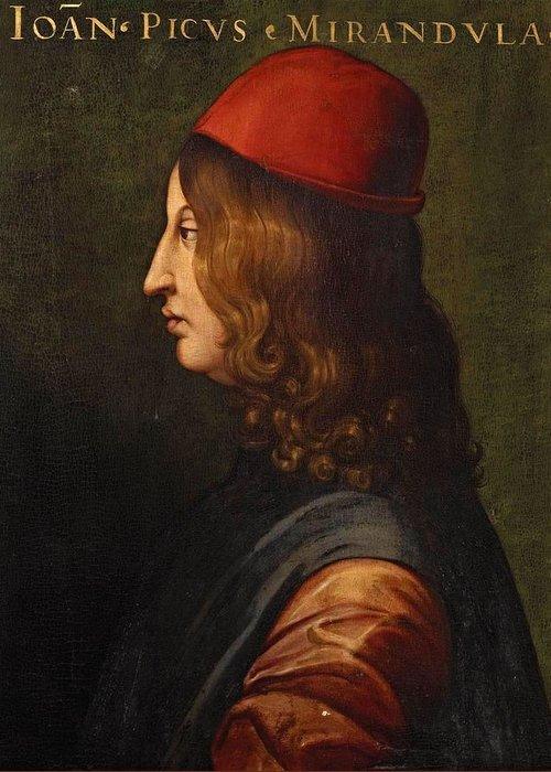 The Uffizi Greeting Cards
