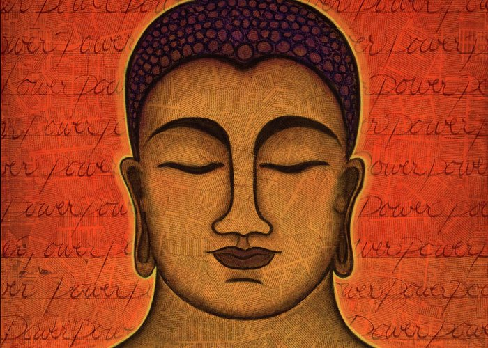 Tibetan Buddhism Greeting Cards