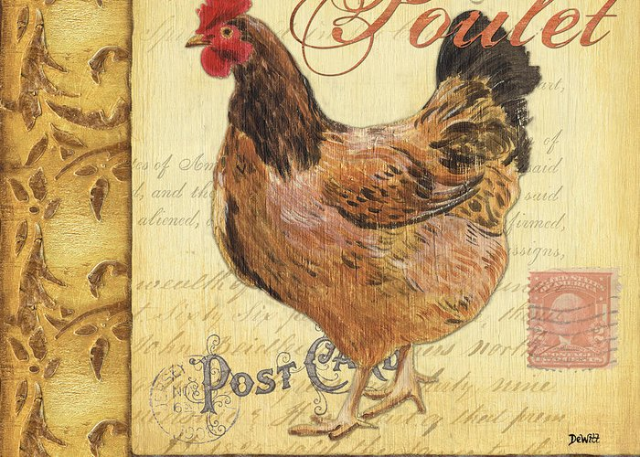 Postage Stamp Greeting Cards