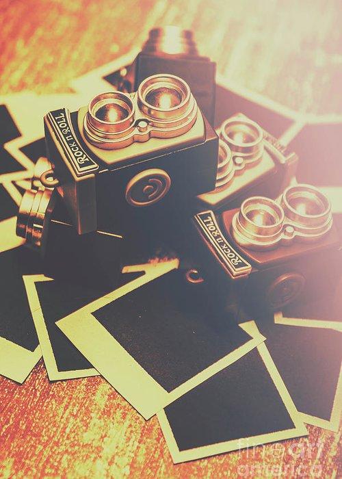 Medium Format Greeting Cards