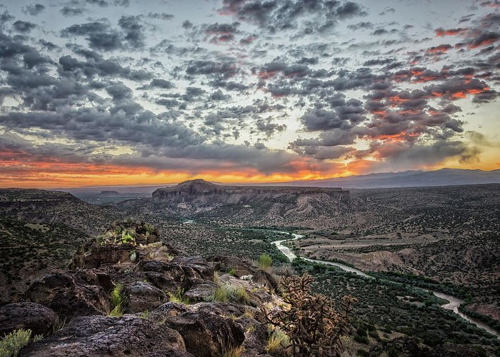 Northern New Mexico Greeting Cards