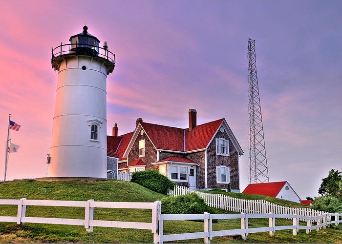 Falmouth Massachusetts Greeting Cards