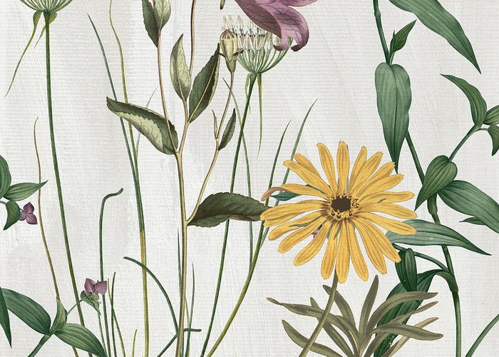 Designs Similar to Softly Crocus And Daisy