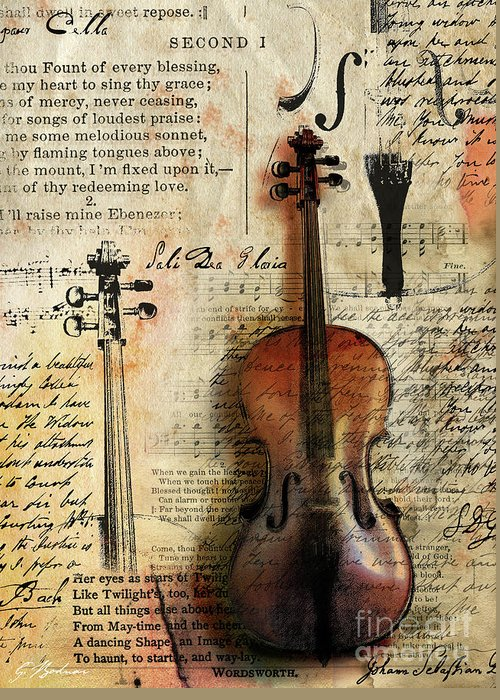 Cello Greeting Cards