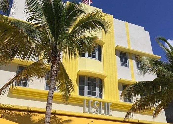 Miamiarchitecturalphotography Greeting Card featuring the photograph South Beach #juansilvaphotos by Juan Silva
