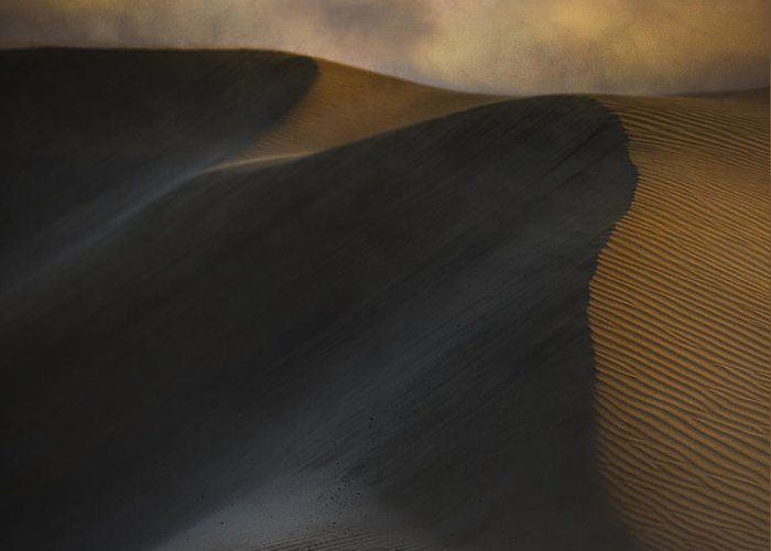 Geraldton Greeting Card featuring the photograph Southgate Dunes by Karl Monaghan