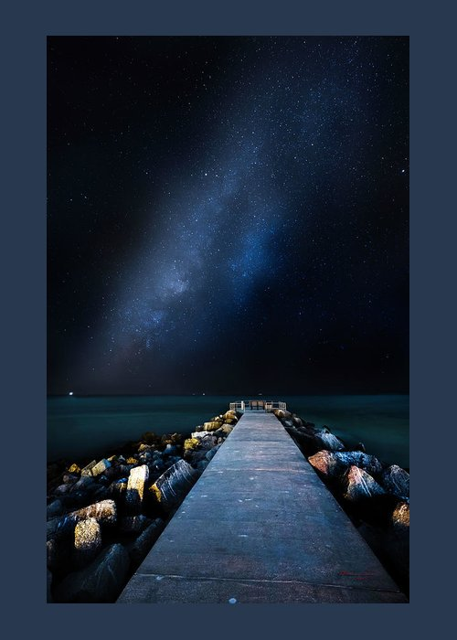 Outerspace Photographs Greeting Cards