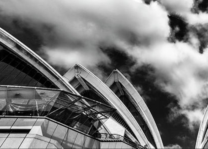 Designs Similar to Sydney Opera House Panorama