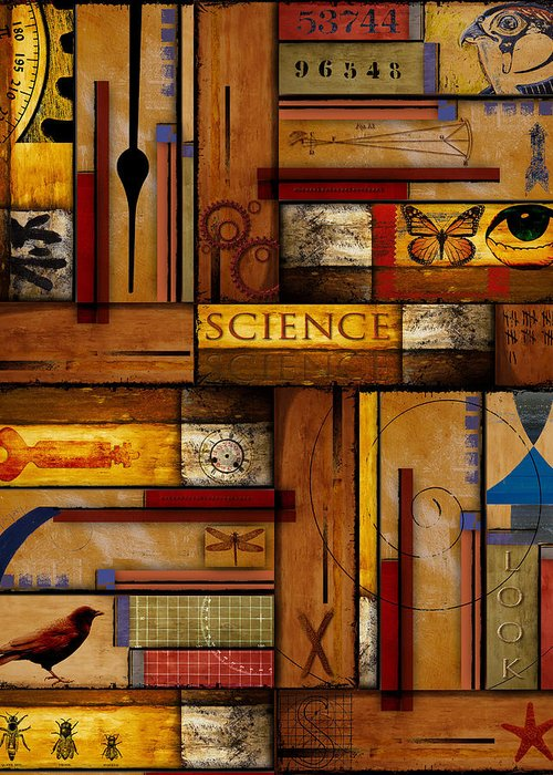 Science Teacher Stationery
