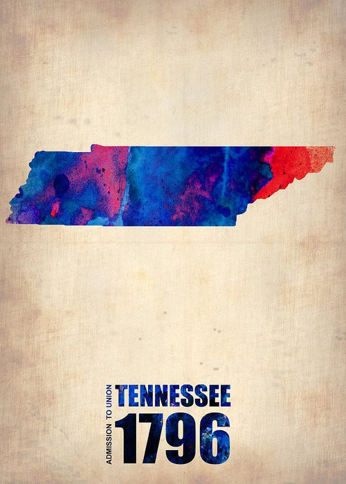 Tennessee Greeting Cards