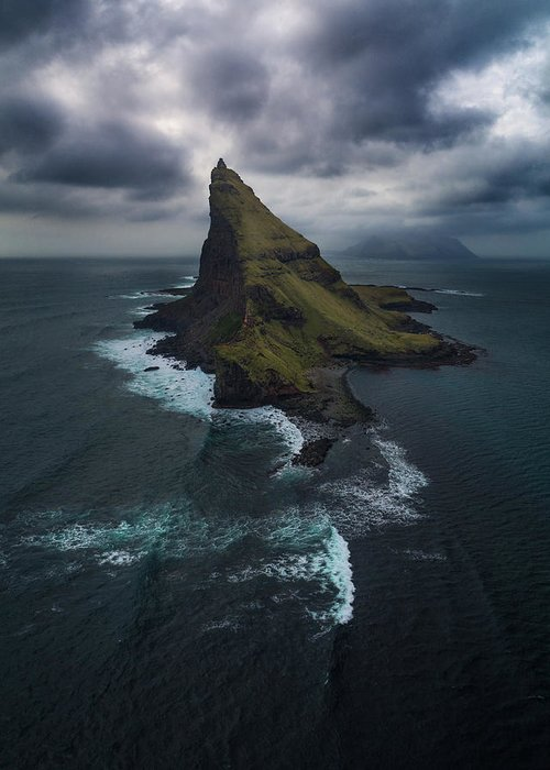 Faroe Island Greeting Cards