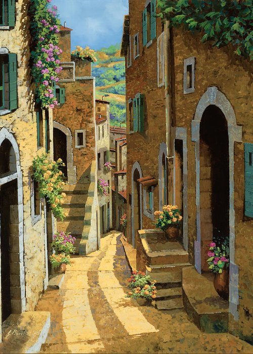 Provence France Greeting Cards