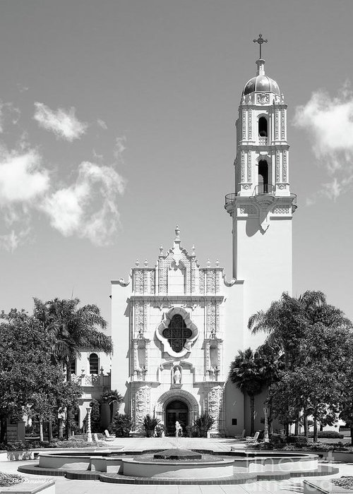 Images Of San Diego Greeting Cards