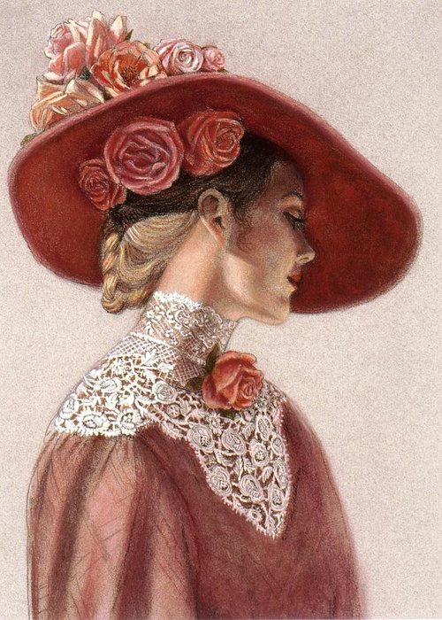 victorian greeting cards for sale, Greeting card