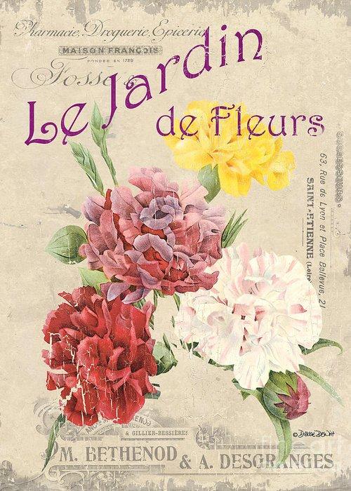 Botanical Greeting Cards