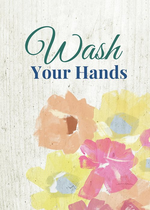 Wash Greeting Cards