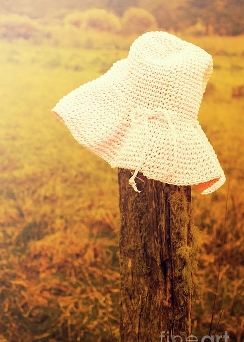 Knit Hat Photographs Greeting Cards