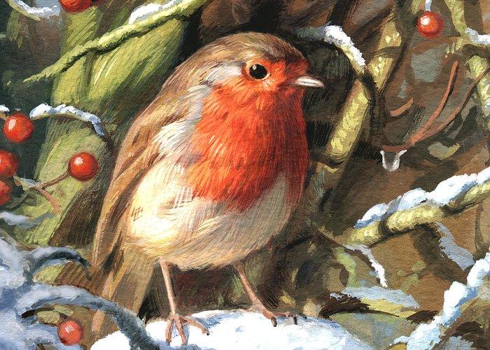 Christmas Greeting Greeting Cards