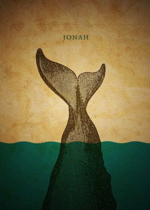 Jonah Greeting Cards