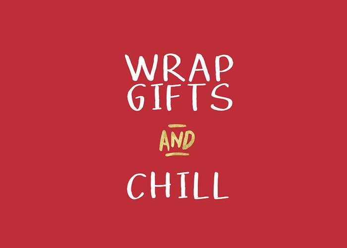 Wrap Greeting Cards