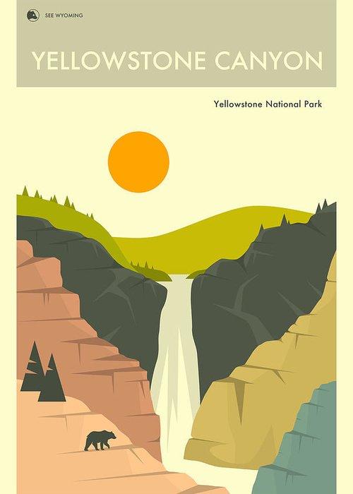 Yellowstone Canyon Art   Fine Art America