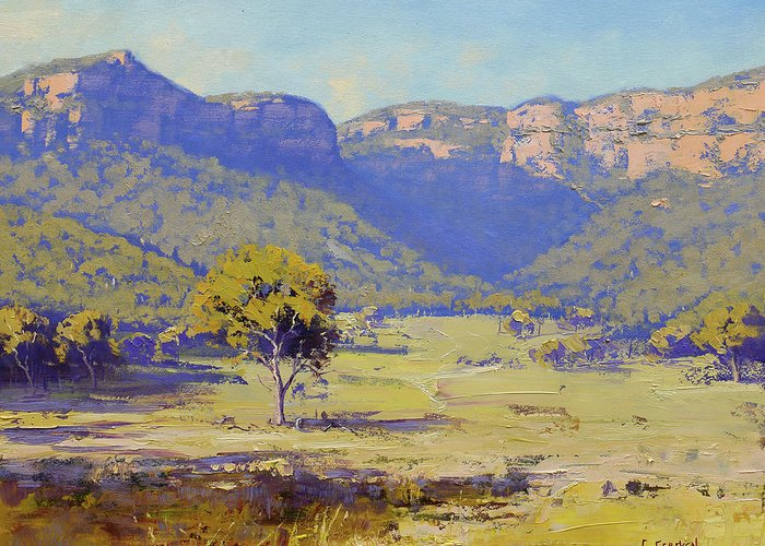 Designs Similar to Capertee Valley Australia