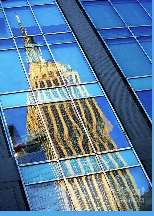 Designs Similar to Empire State Building