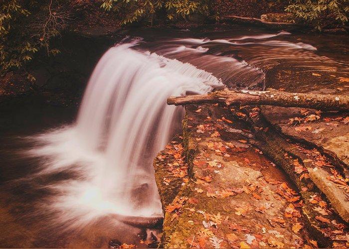 Autumn Falls 3