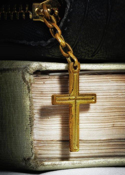 New Testament Stationery