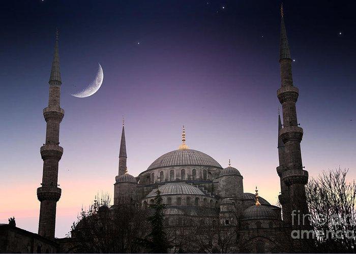 Muslim Greeting Cards