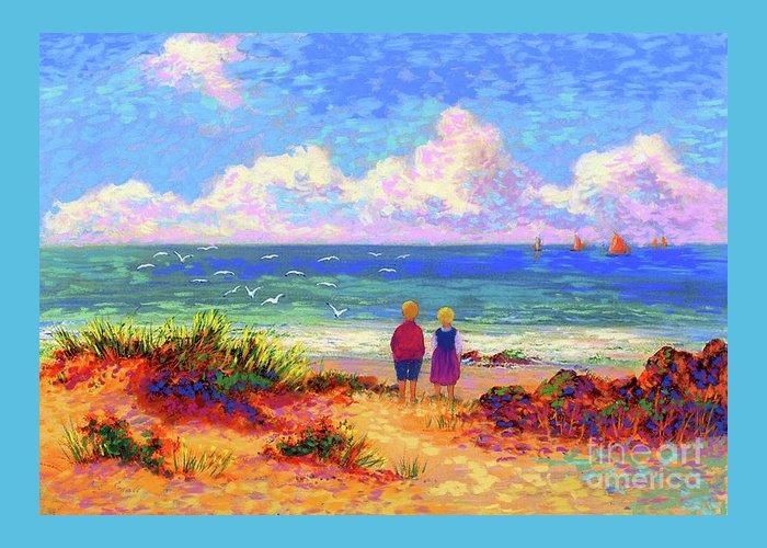 Big Island Paintings Greeting Cards
