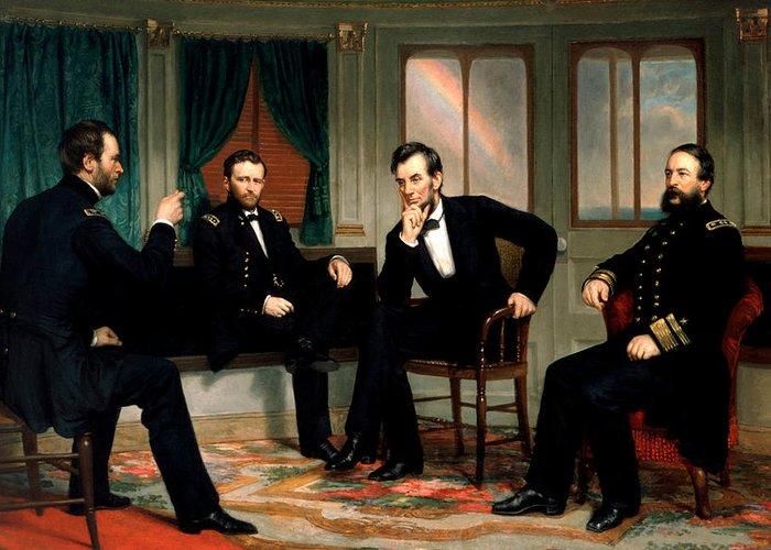 The American Civil War Stationery
