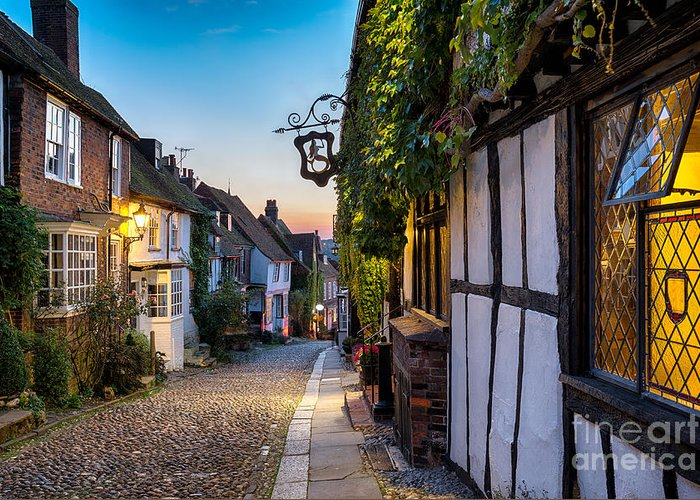 East Sussex Greeting Cards