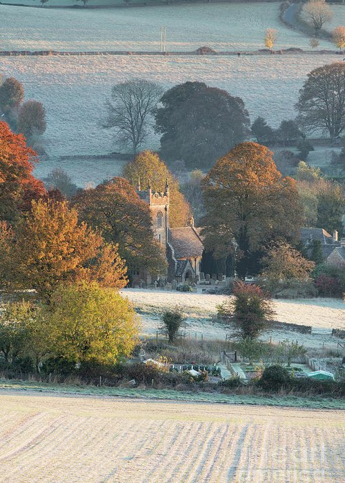 Lower Slaughter Greeting Cards