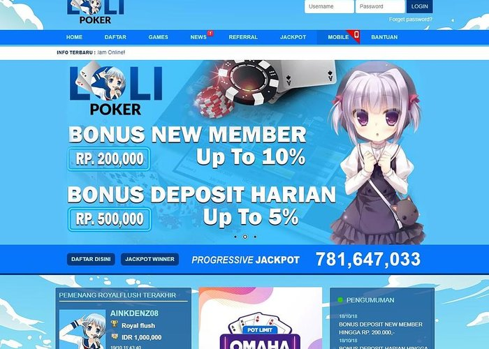 Lolipoker Situs Poker Online Bank Bri 24 Jam Indonesia Greeting Card For Sale By Loli Poker