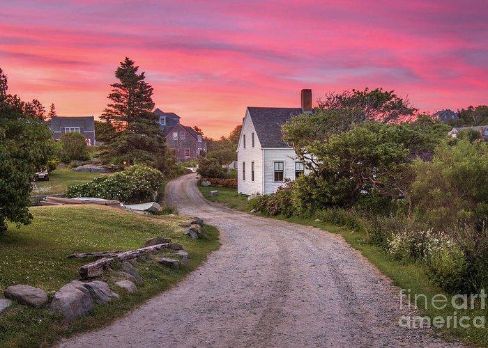 Designs Similar to Monhegan Island Maine