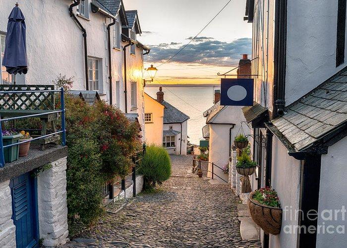 Devon Photographs Greeting Cards