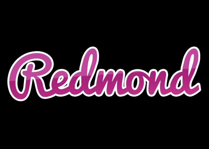 Redmond Greeting Cards
