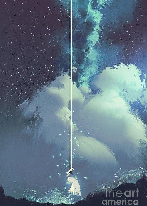 Milky Way Stationery