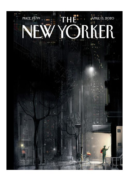 Lifeline Greeting Card featuring the painting Lifeline by Pascal Campion