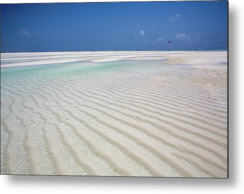 Africa Metal Print featuring the photograph Untitled by Ton Koene