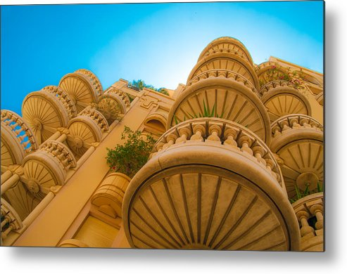 Cote D'azur Metal Print featuring the photograph Shells by Evgeny Korolev