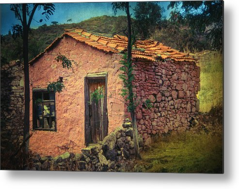 Village Metal Print featuring the photograph Sighed by Taylan Apukovska