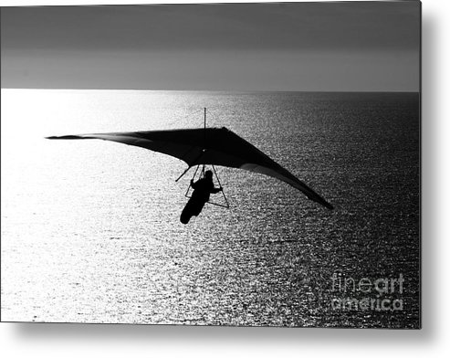 Sea Metal Print featuring the photograph Summer Splash by Laura Paine